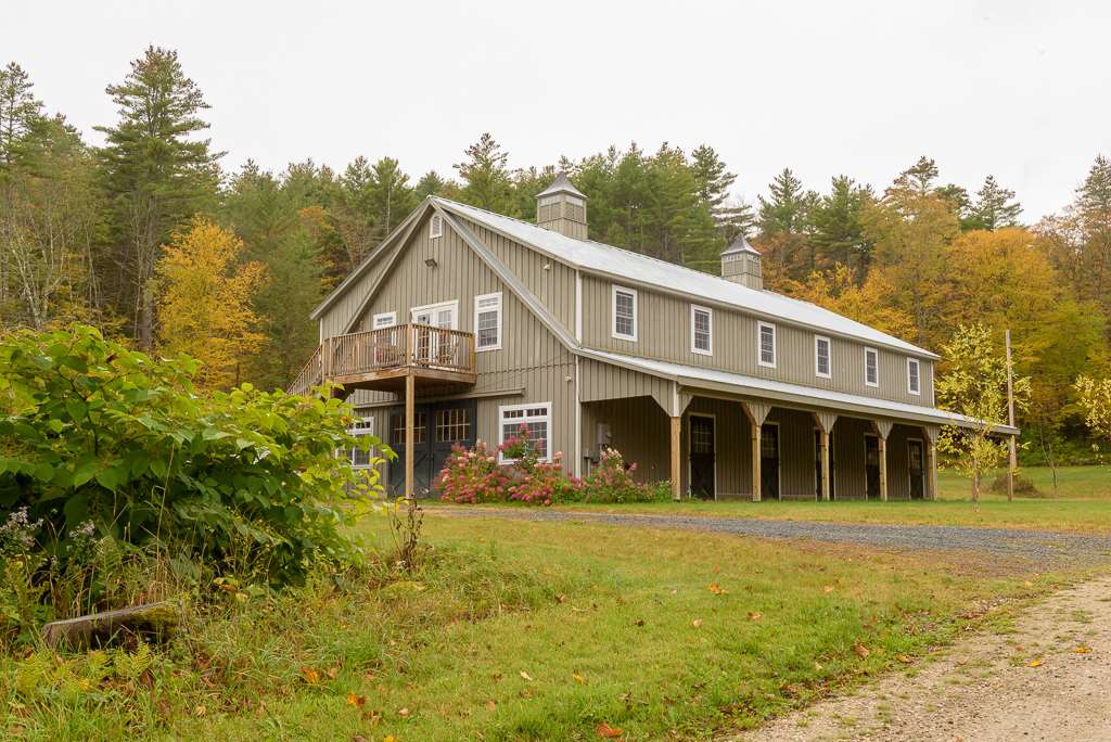BRIDGEWATER VT Home for sale $$395,000 | $232 per sq.ft.