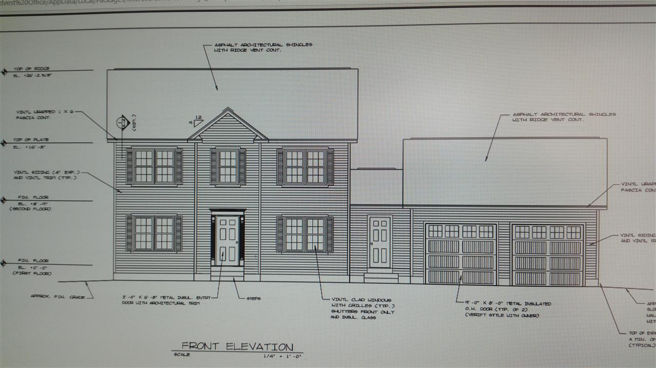 SURRY NHHome for sale $$263,150 | $155 per sq.ft.
