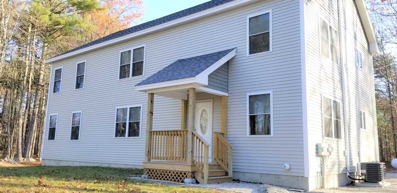 Londonderry NHMulti Family For Rent $Duplex For Rent: $1,850