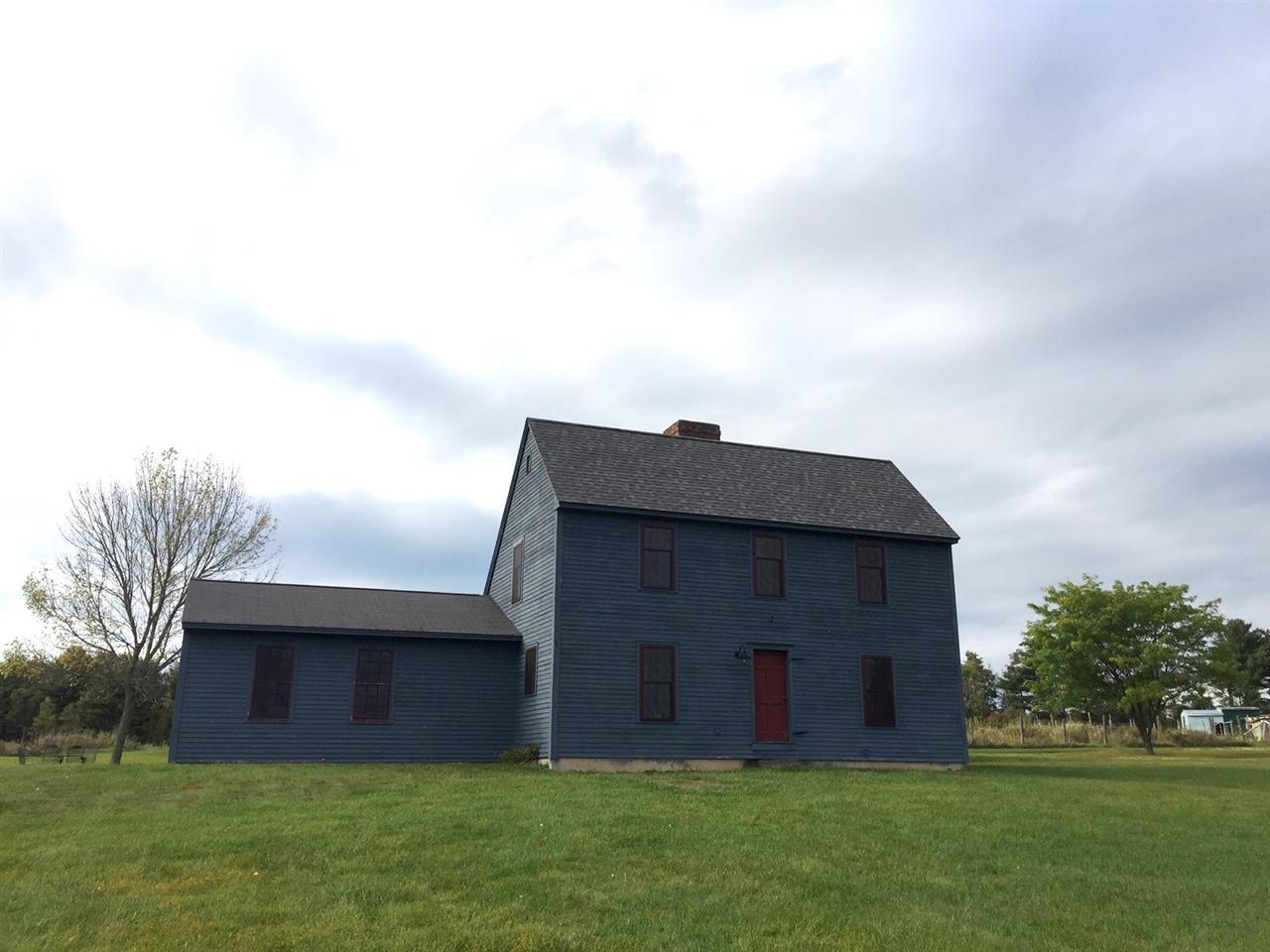 New Haven VTHorse Farm   Property