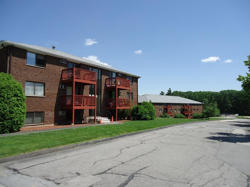 MILFORD NHApartment for rent $Apartment For Lease: $1,119 with Lease Term