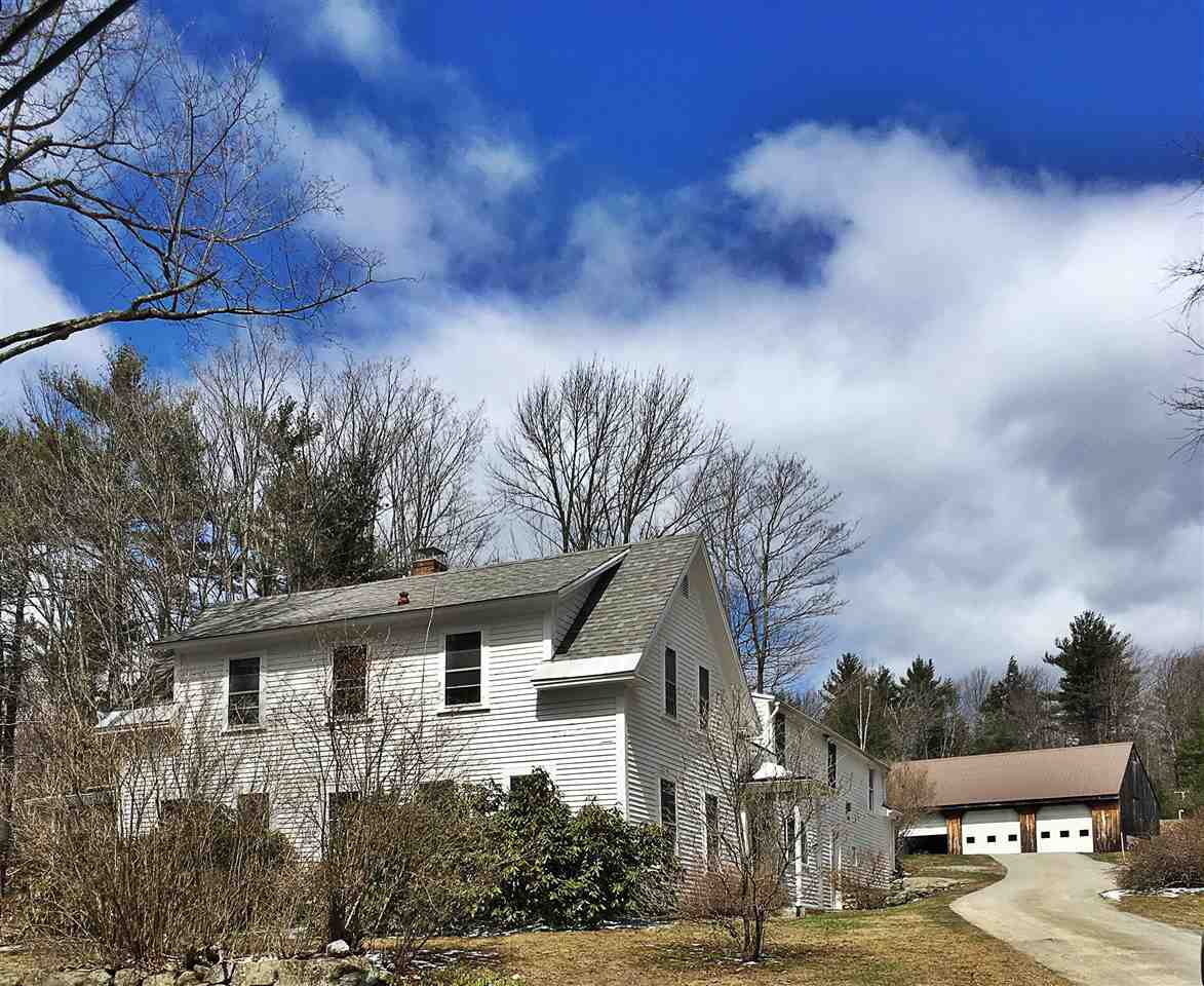 DUBLIN NH Home for sale $$298,000 | $106 per sq.ft.