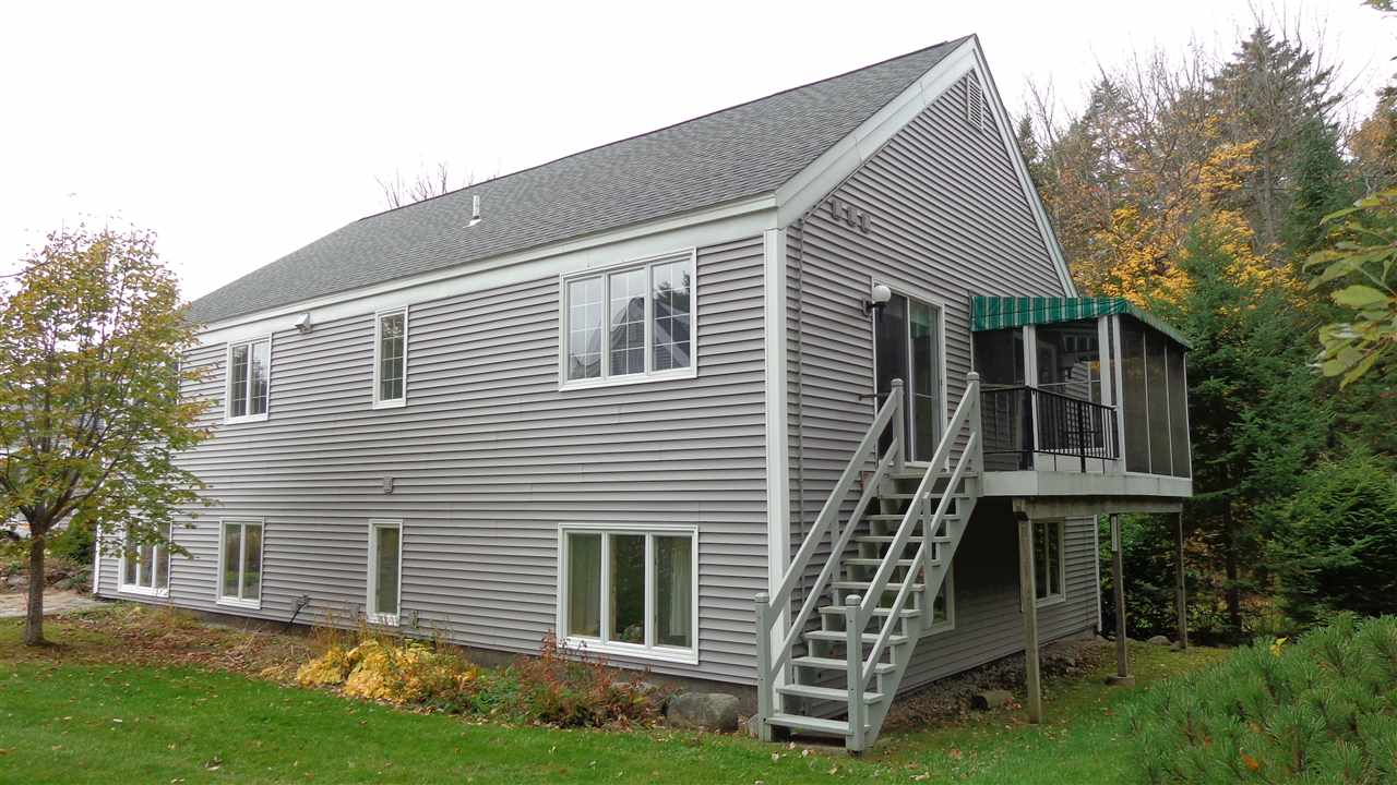 NEW LONDON NH Condo for sale $$229,600 | $134 per sq.ft.