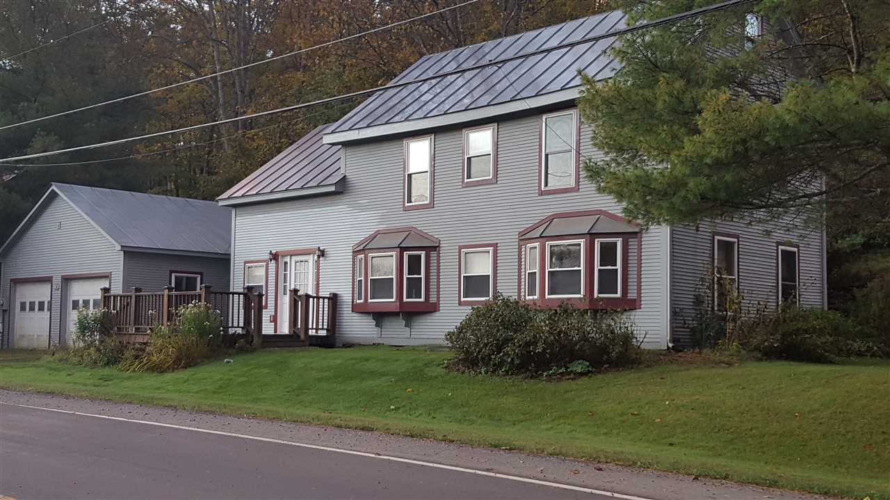 BROOKFIELD VT Home for sale $$199,700 | $106 per sq.ft.