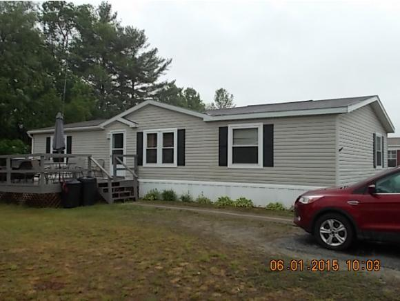 NEWPORT NHMobile-Manufacured Home for sale $$45,000 | $32 per sq.ft.