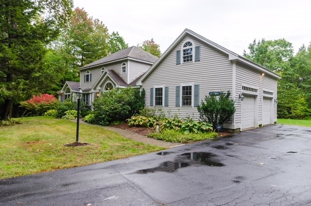 New Boston NH Home for sale $List Price is $375,000