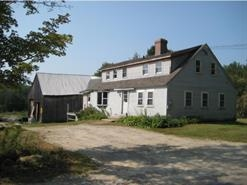 New Durham NH Horse Farm | Property