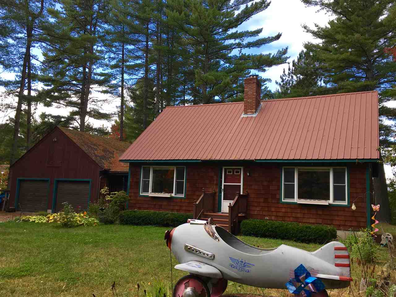 OSSIPEE NH Home for sale $229,900