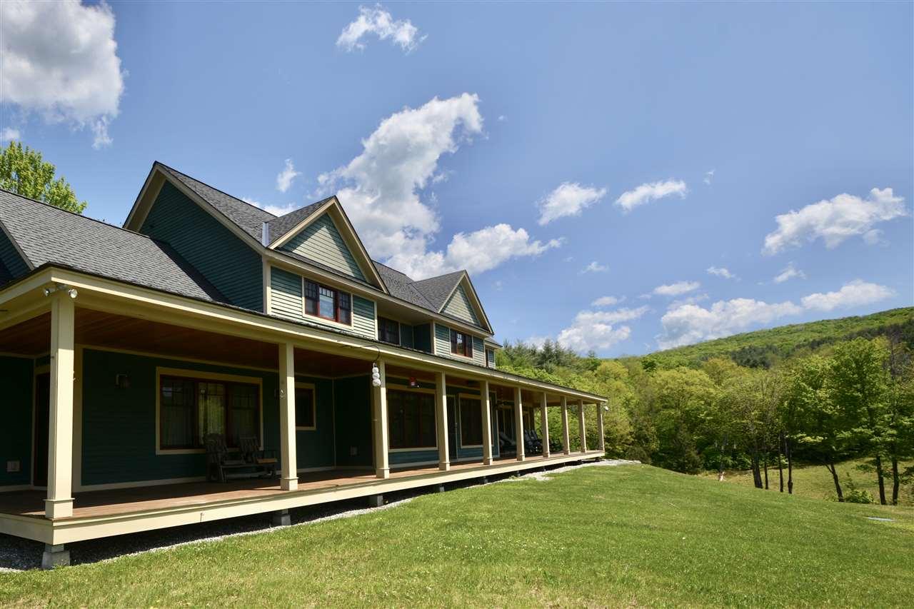 WOODSTOCK VTHome for sale $$1,095,000 | $253 per sq.ft.
