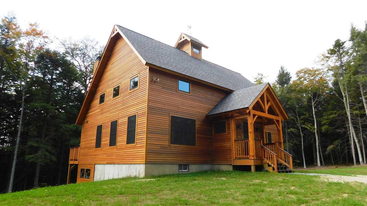STRATTON VTHome for sale $$485,000 | $220 per sq.ft.
