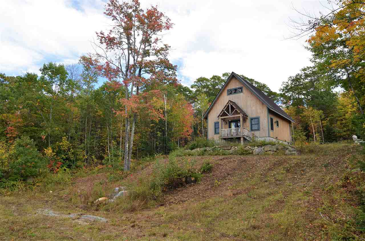 NEWBURY NH Home for sale $$649,000 | $498 per sq.ft.
