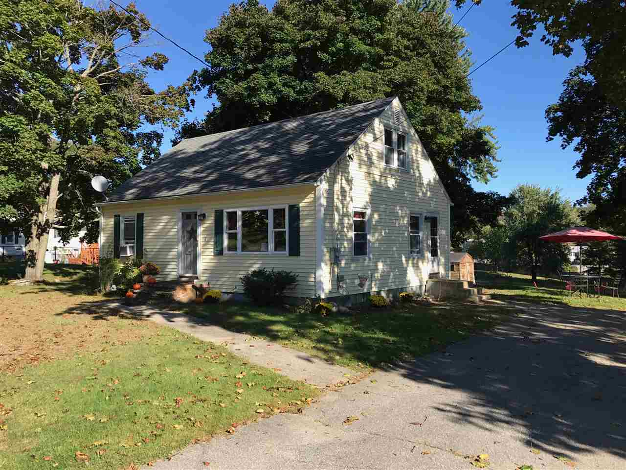 Merrimack NH Home for sale $List Price is $239,999
