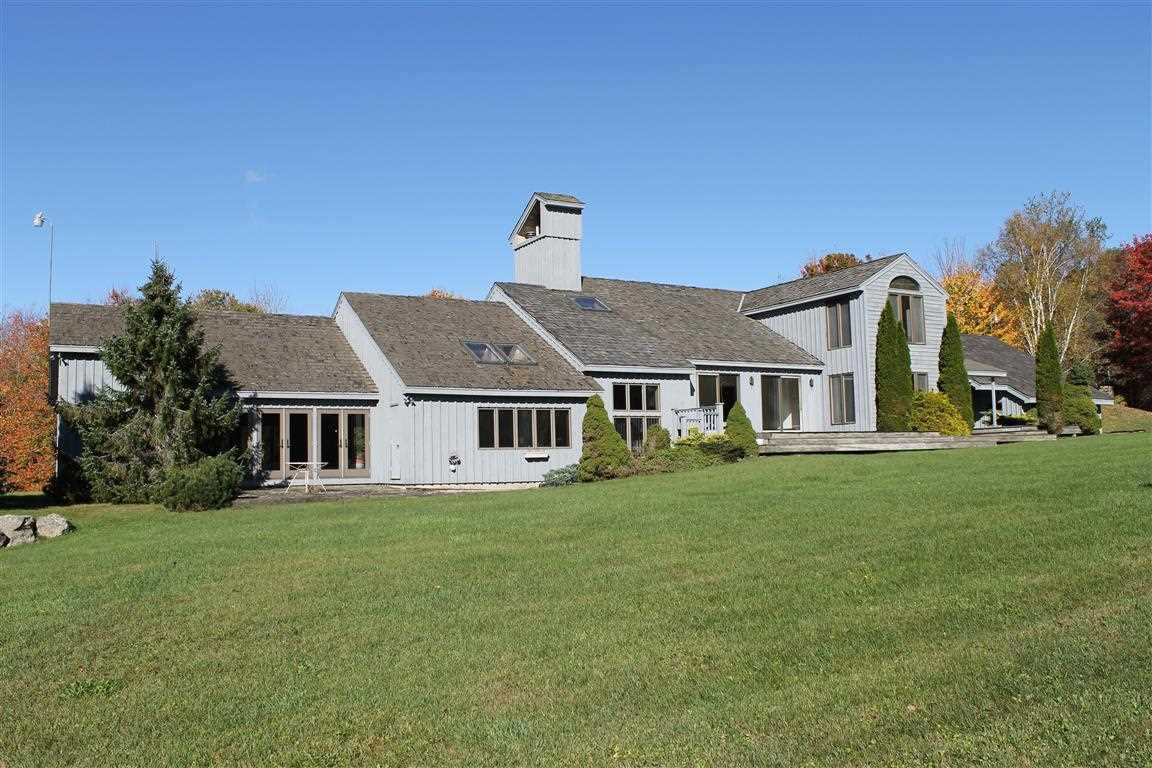Mendon VTHorse Farm   Property