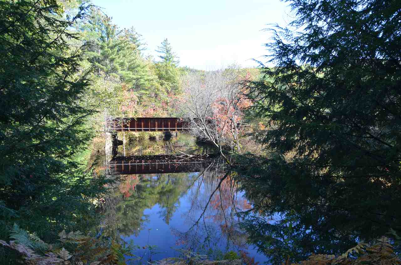 DANBURY NH Lake House for sale $$525,000