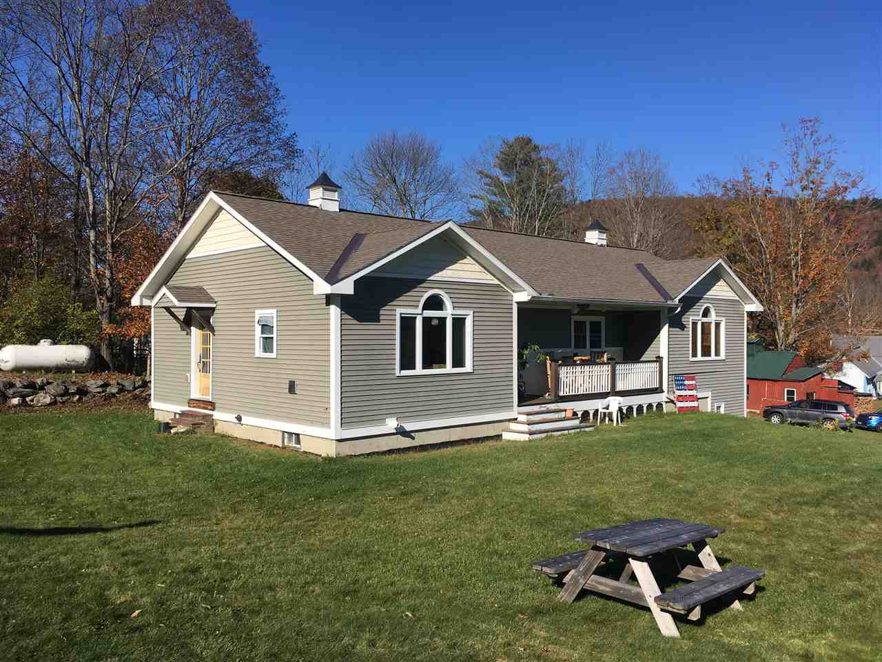 BRAINTREE VT Home for sale $$212,500 | $144 per sq.ft.
