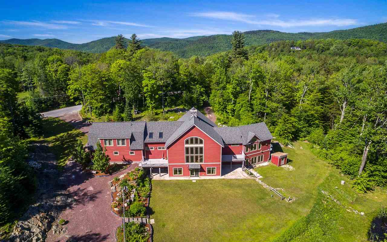 Photo of 360 Dean Hill Road Killington VT 05751