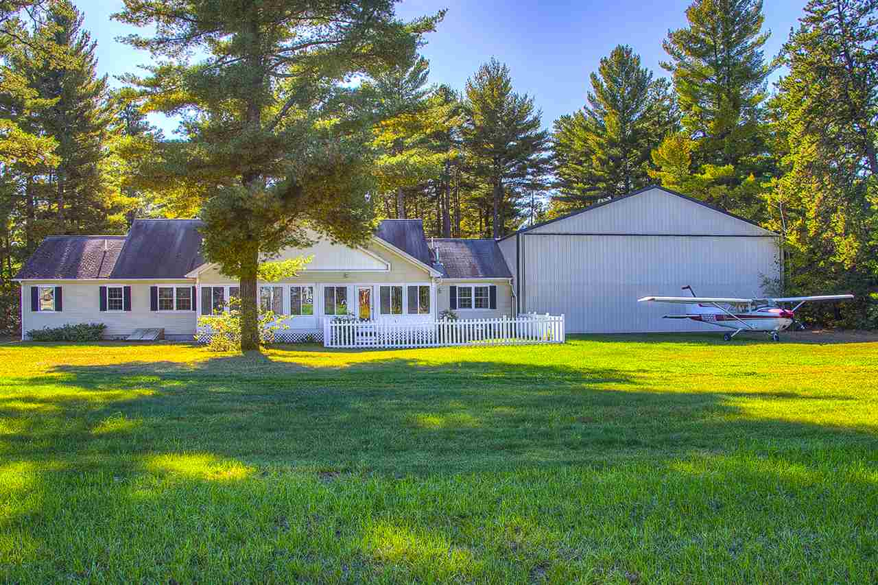 VILLAGE OF WEST OSSIPEE IN TOWN OF OSSIPEE NH Home for sale $485,900