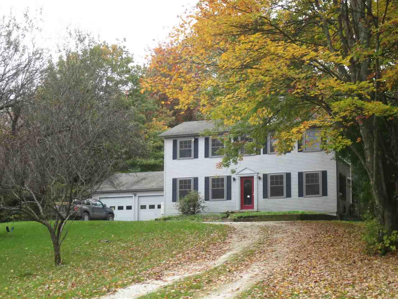 MONKTON VTHome for sale $$355,000 | $205 per sq.ft.