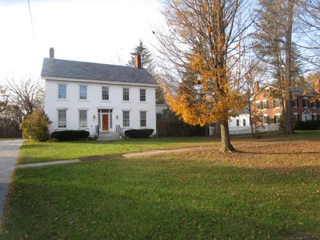 Real Estate  in Brandon VT