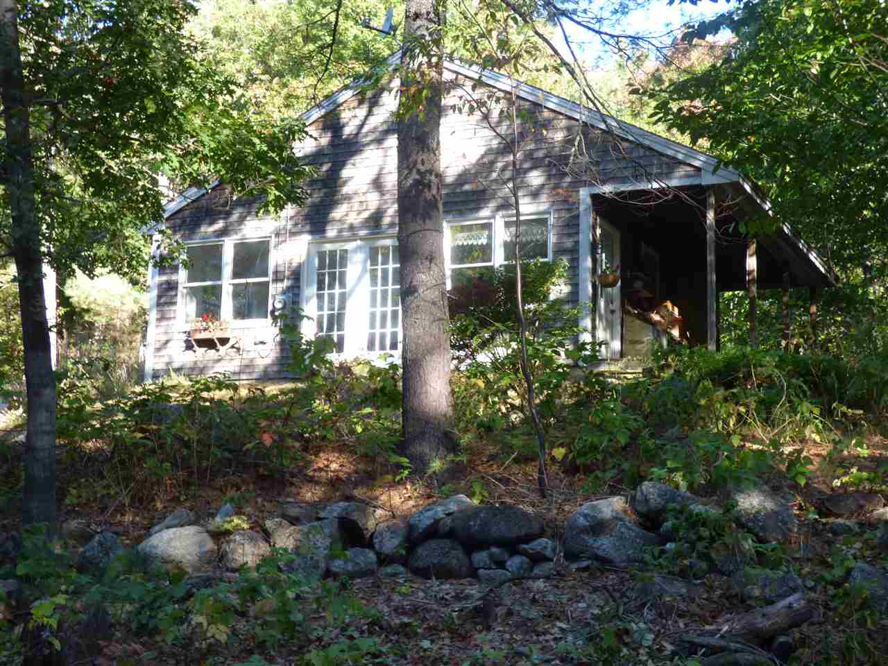 Ossipee NH Home for sale $$125,000 $202 per sq.ft.