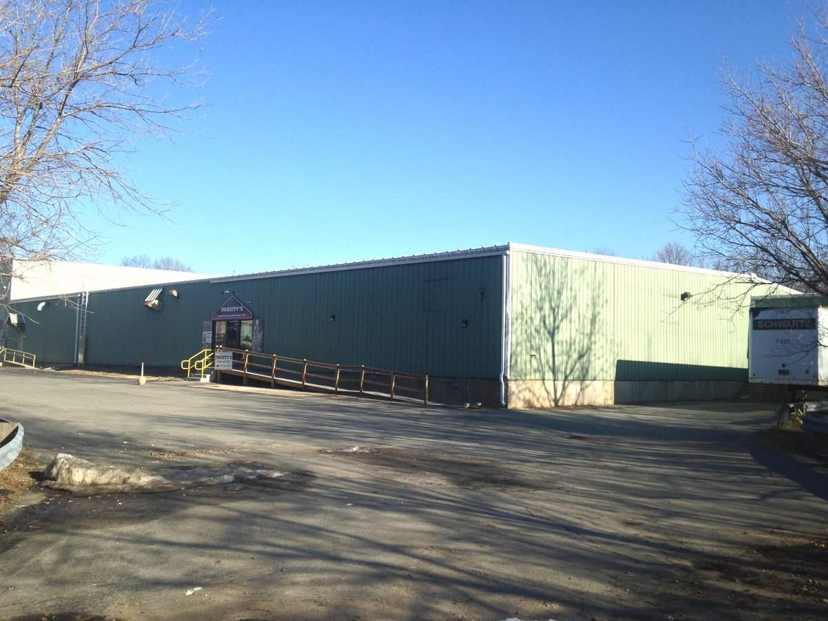 MANCHESTER NH Commercial Property for sale $$1,295,000 | $52 per sq.ft.