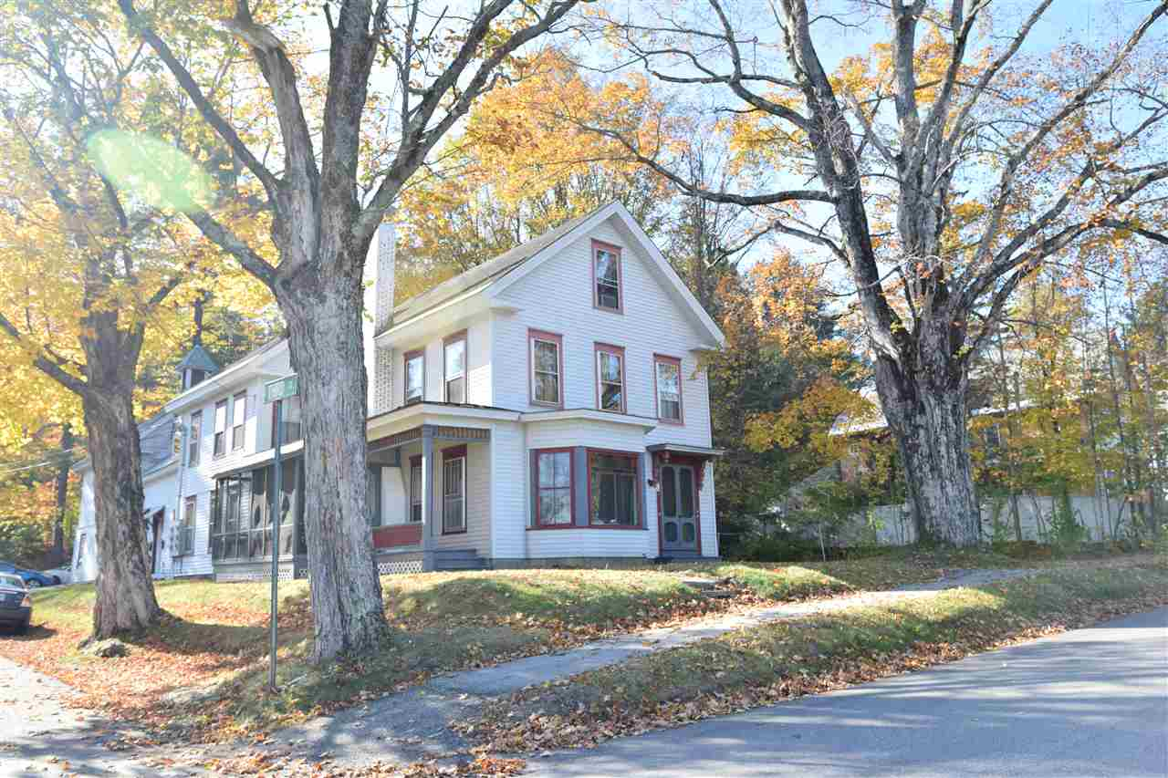 BRISTOL NH Multi Family for sale $$209,000 | $48 per sq.ft.