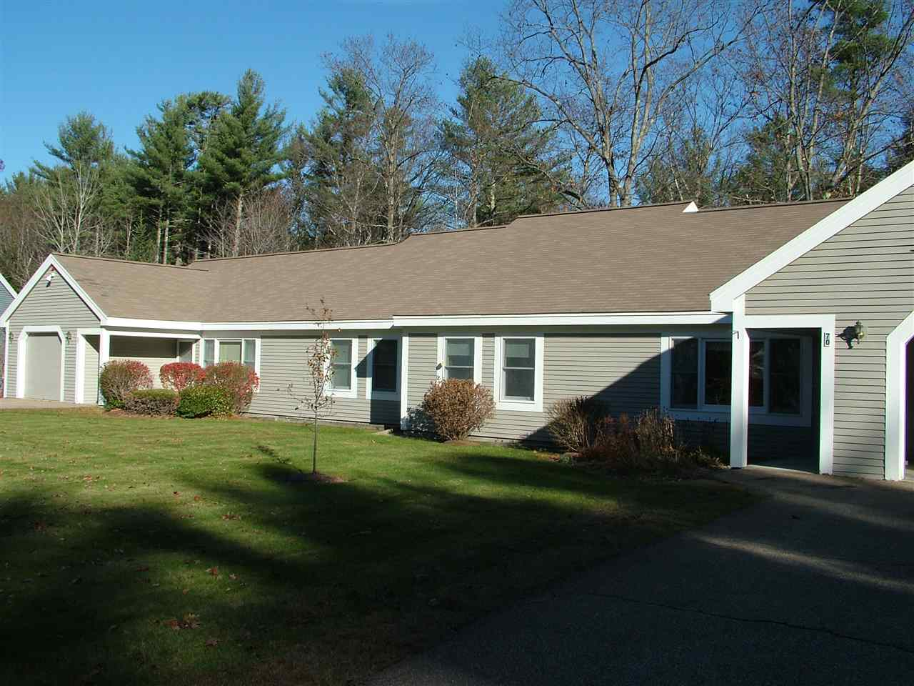 Sandwich NH Duplex for sale