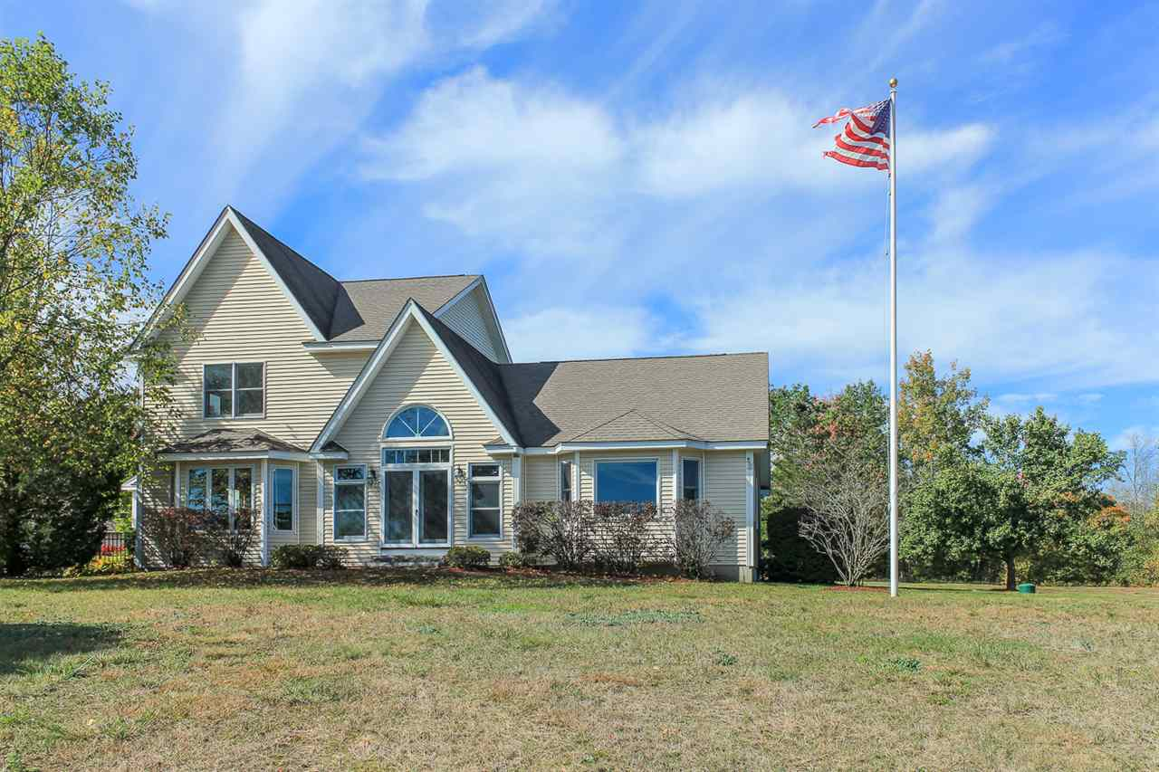 Chichester NHHome for sale $List Price is $419,900