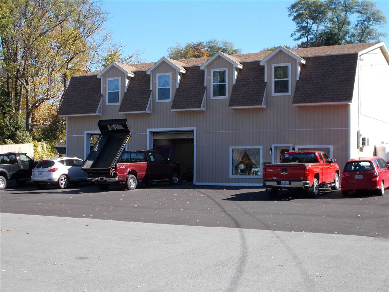 CLAREMONT NH Commercial Property for sale $$269,900 | $56 per sq.ft.