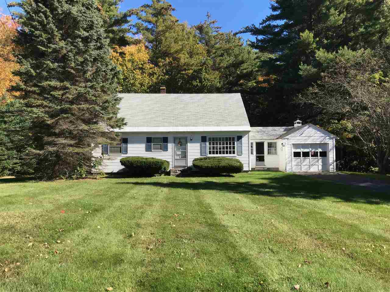 GILFORD NH  Home for sale $199,900