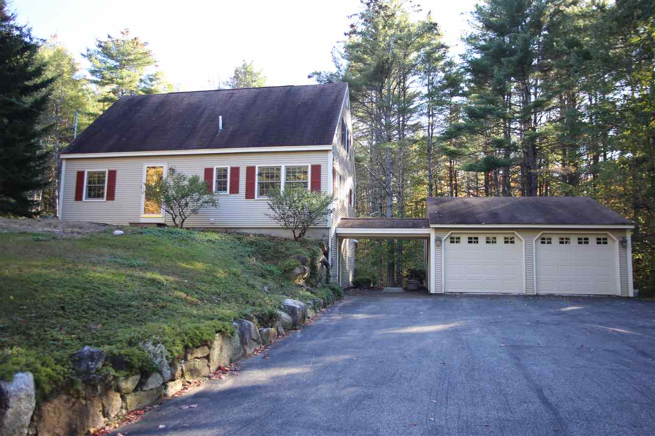 WILMOT NH Lake House for sale $$279,000 | $161 per sq.ft.