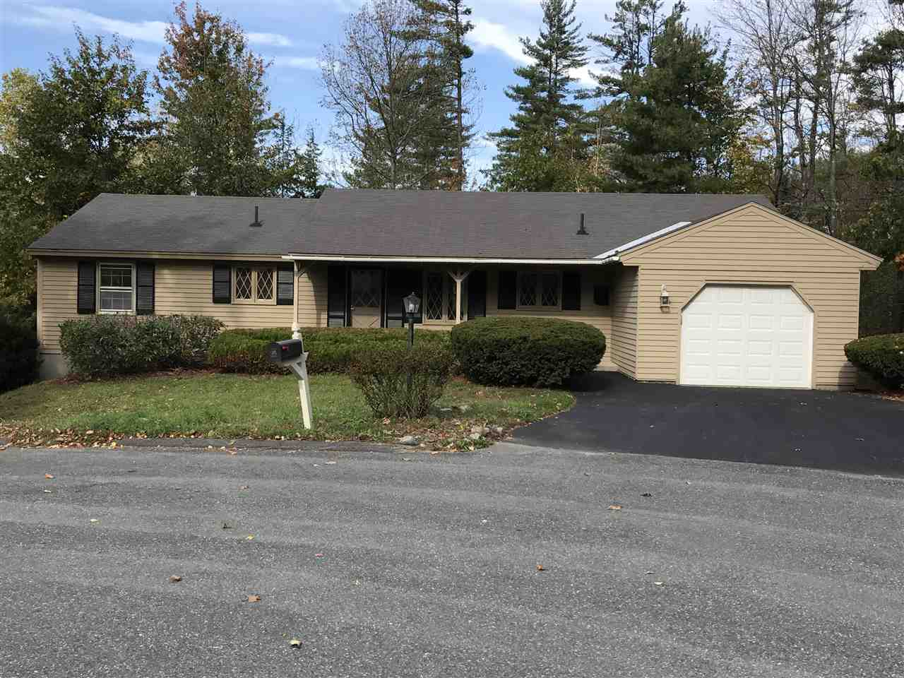 CLAREMONT NH Home for sale $$152,500 | $102 per sq.ft.