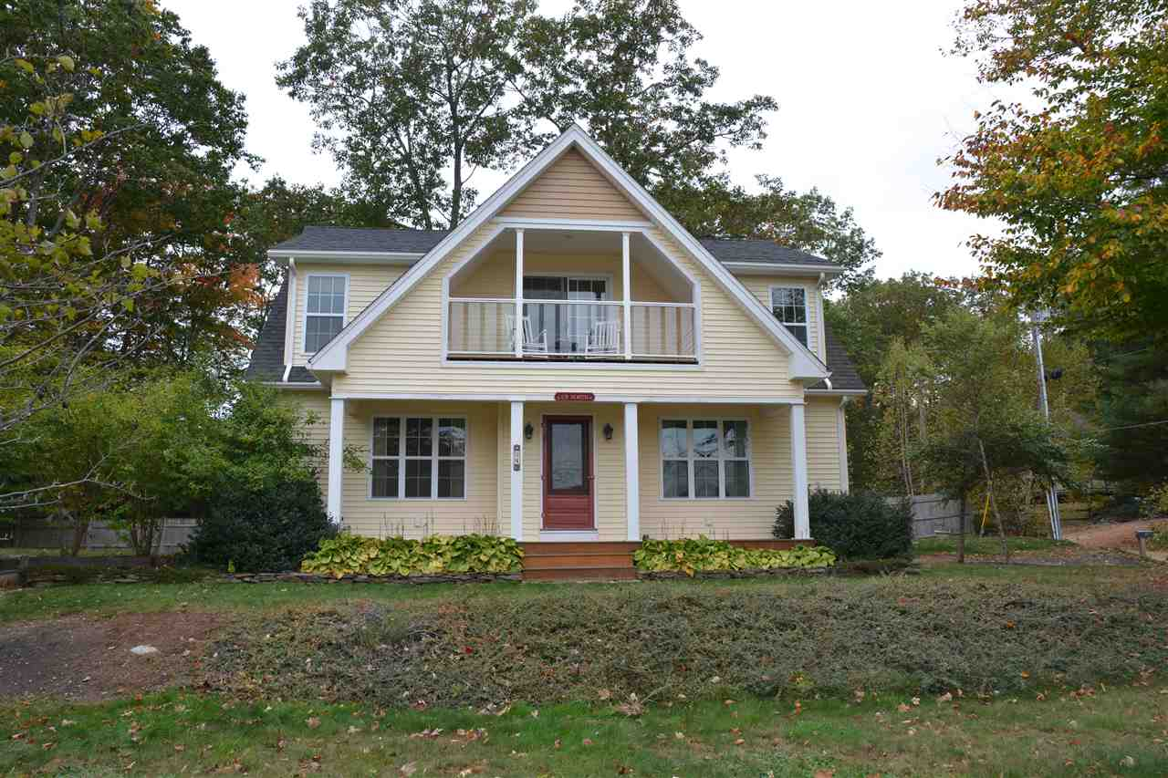 VILLAGE OF CENTER BARNSTEAD IN TOWN OF BARNSTEAD NH Home for sale $$269,900 | $136 per sq.ft.