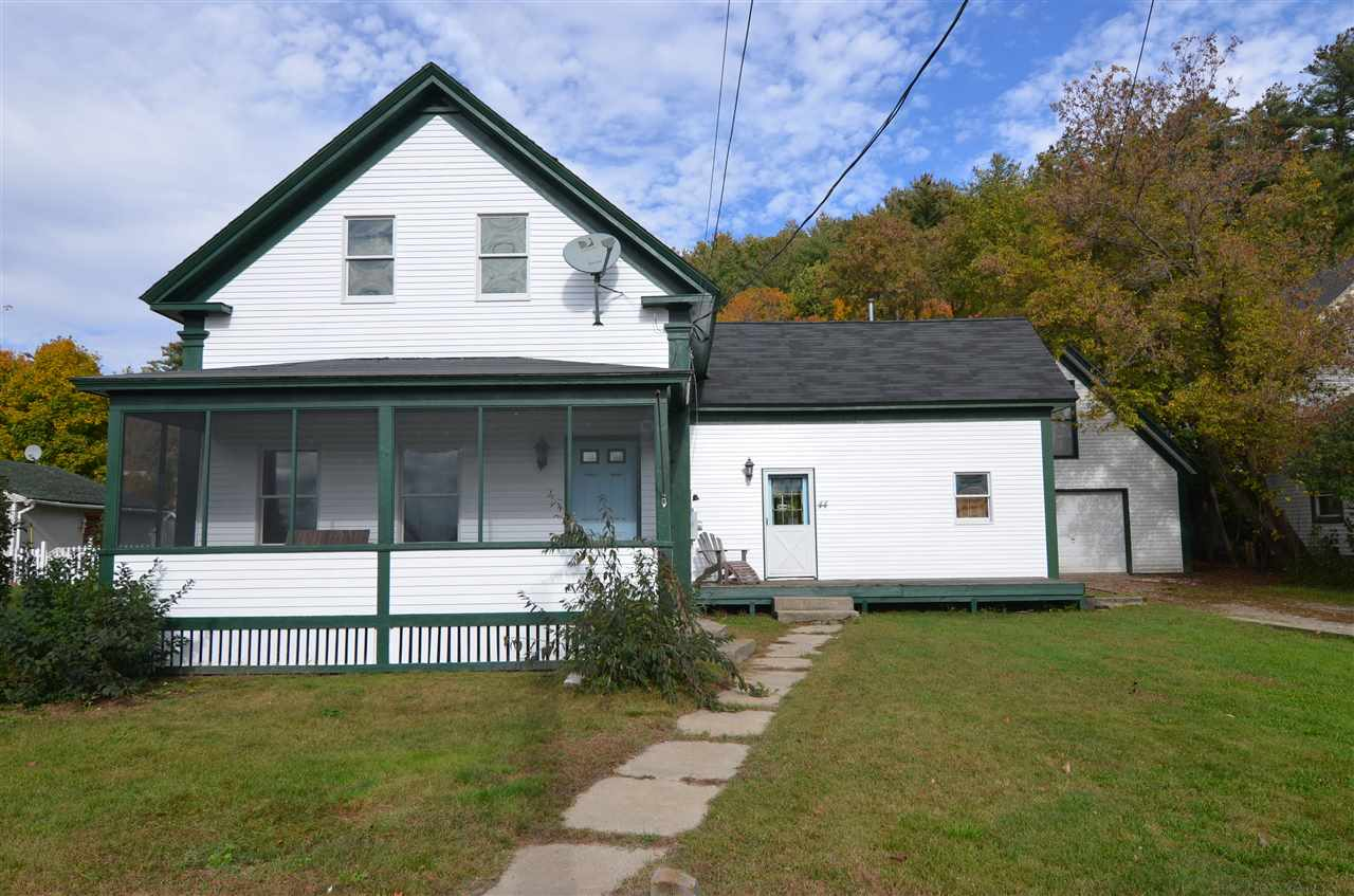 Newport NH Home for sale $$115,000 $57 per sq.ft.