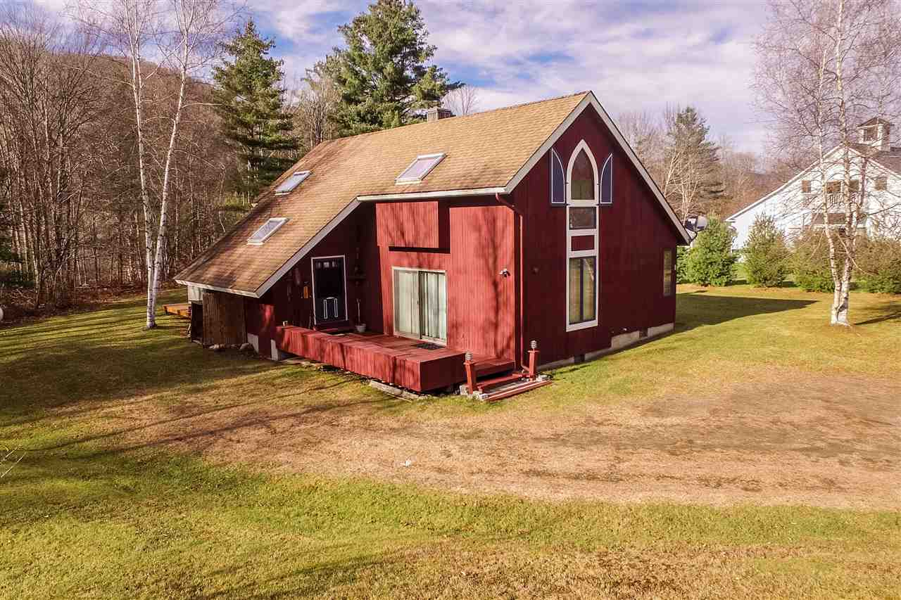 PITTSFIELD VT Home for sale $$219,900 | $124 per sq.ft.