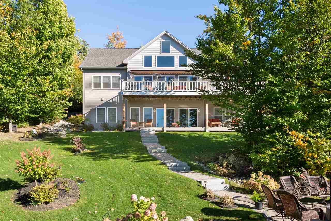 LACONIA NH Home for sale $549,900