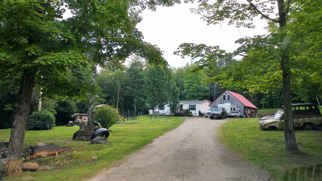 Unity NH Mobile/Manufacured Home for sale $List Price is $127,000