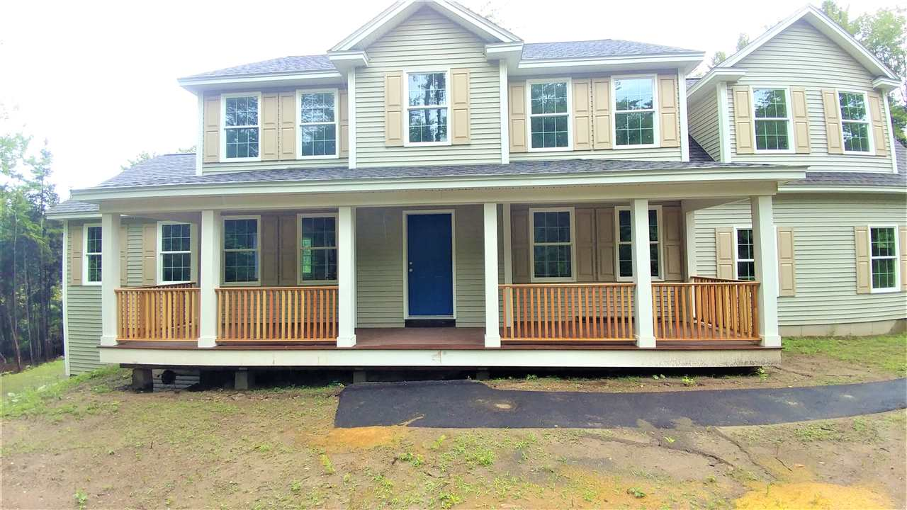 NEW LONDON NH Home for sale $$449,900 | $173 per sq.ft.