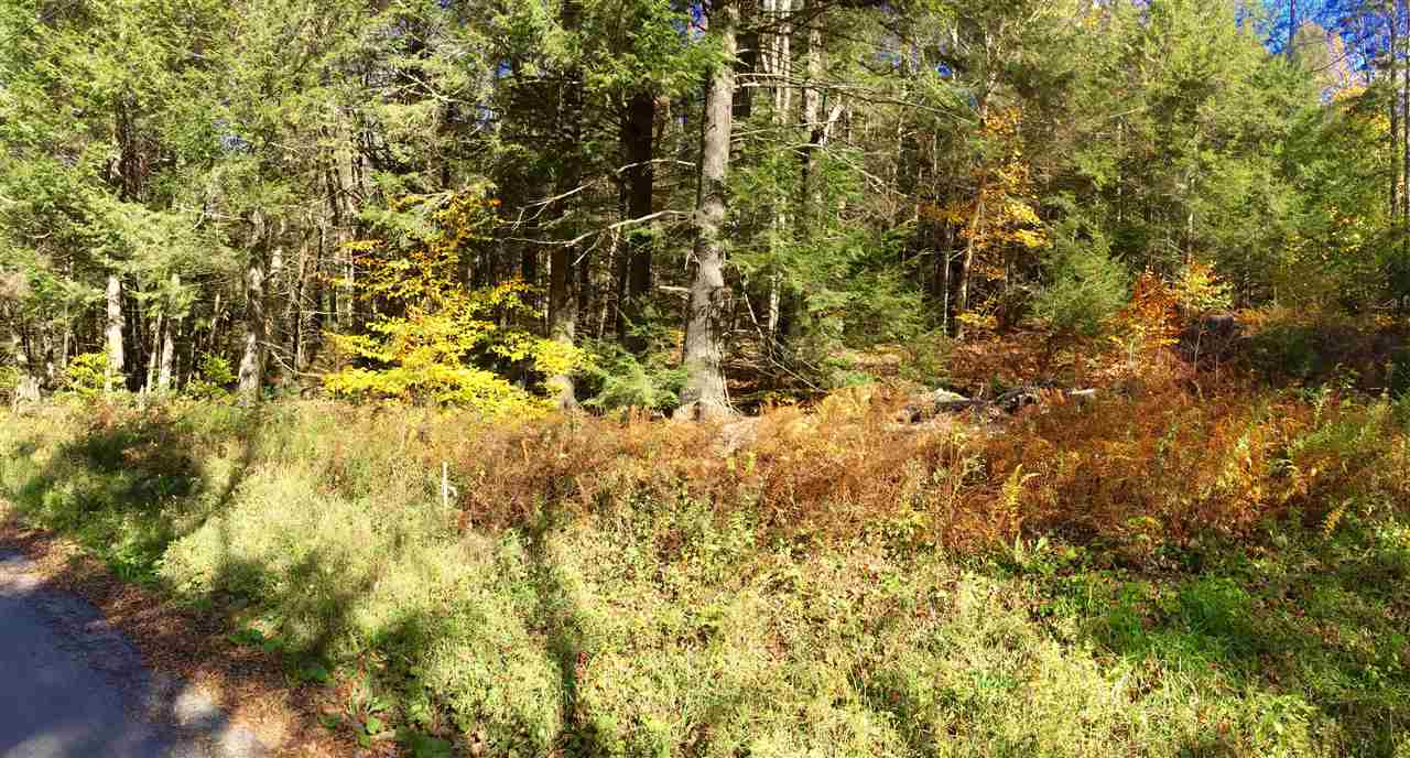 BARNARD VT LAND  for sale $$59,500 | 4.2 Acres  | Price Per Acre $0