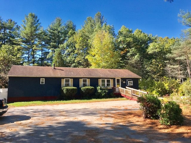 Amherst NH Home for sale $List Price is $157,000