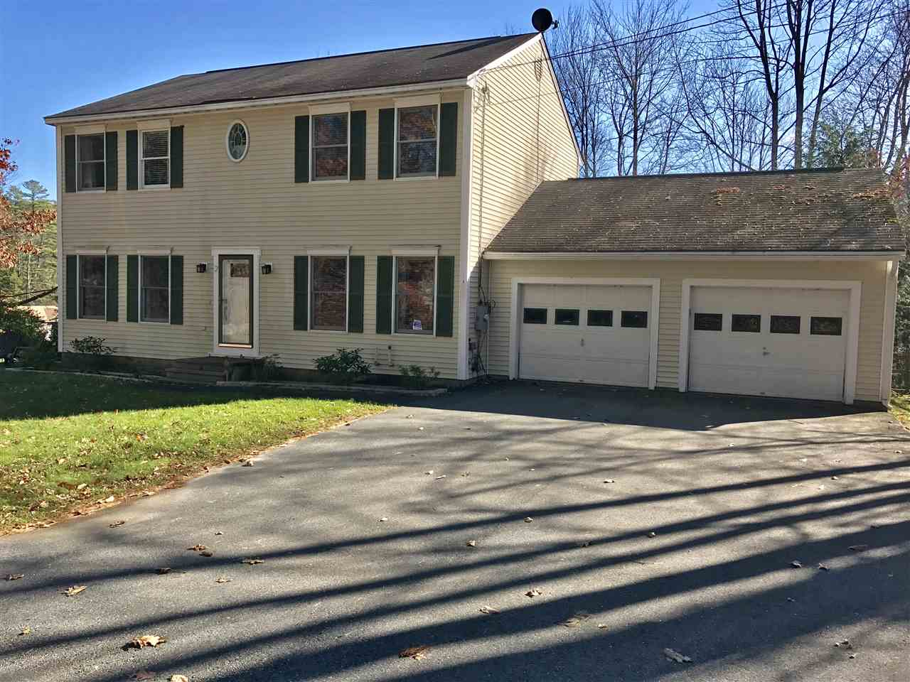 CLAREMONT NH Home for sale $$192,000 | $95 per sq.ft.
