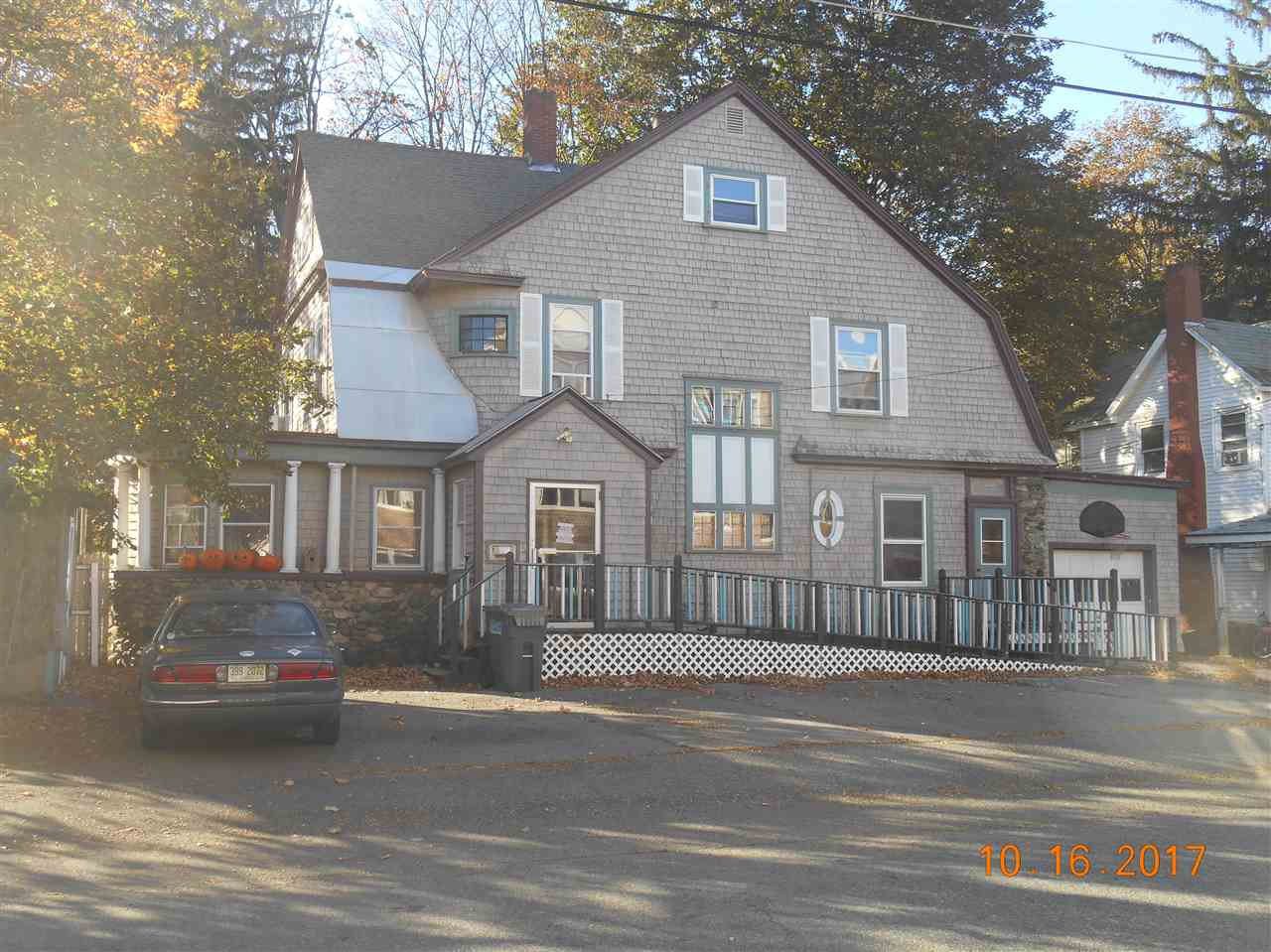 CLAREMONT NH Home for sale $$105,000 | $37 per sq.ft.