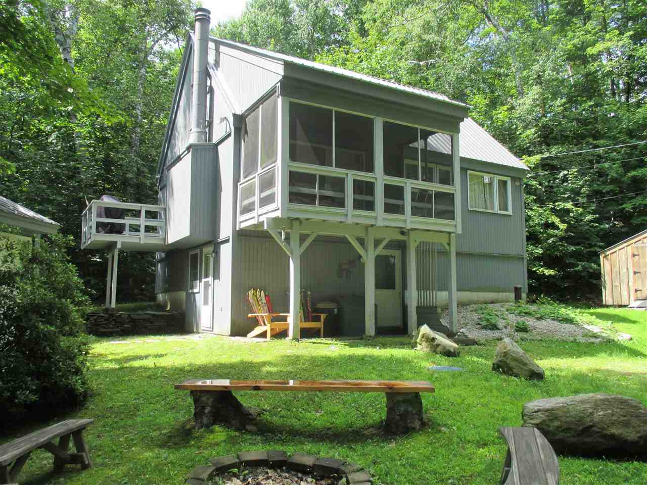 WINDHAM VT Home for sale $$214,500 | $109 per sq.ft.