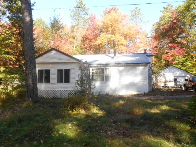 MIDDLETON NH Home for sale $95,000
