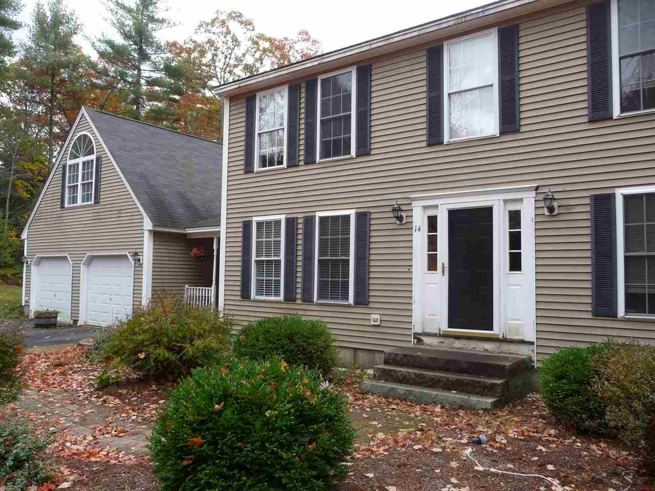 Hooksett NH Home for sale $List Price is $335,000