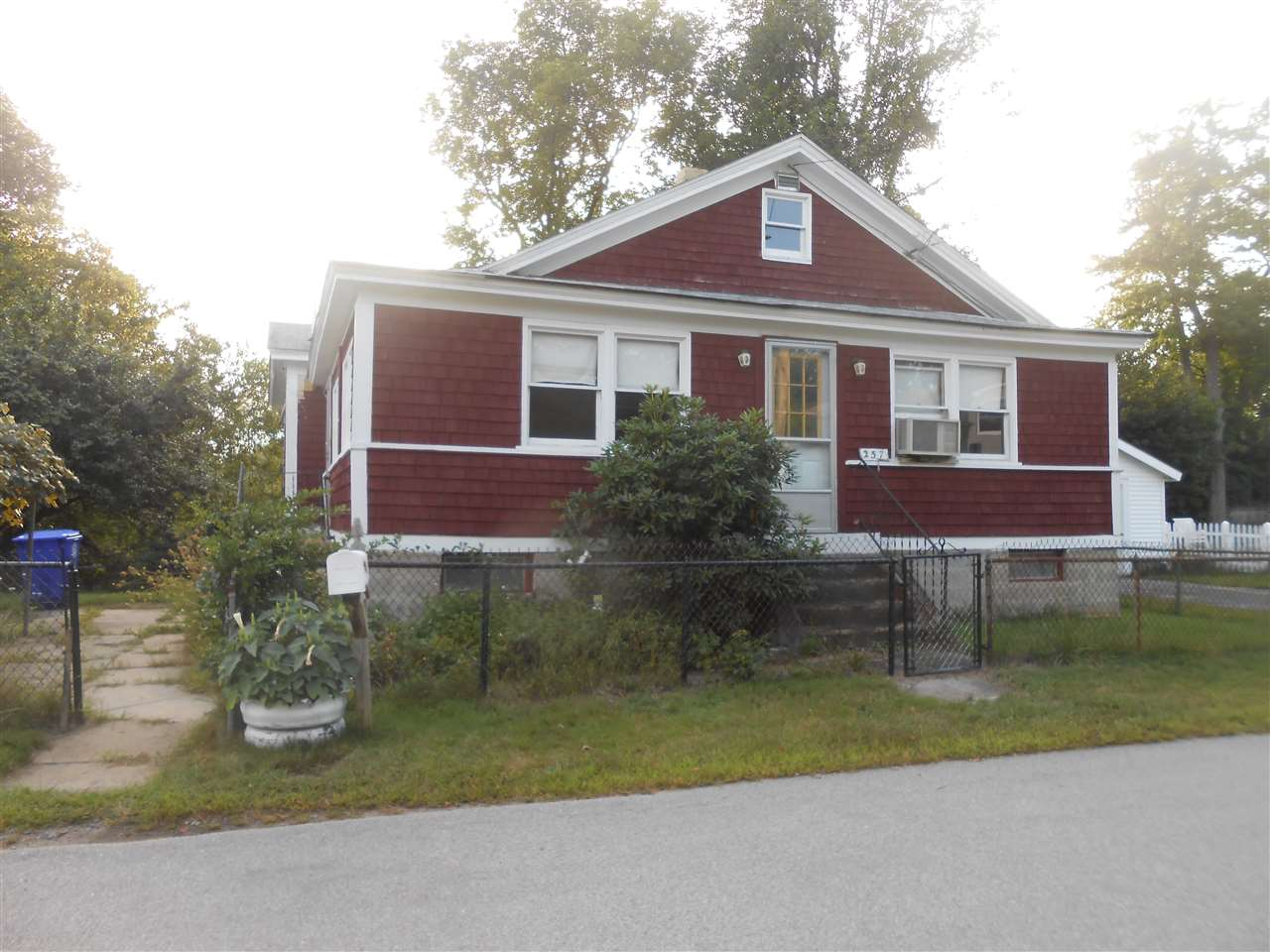 Photo of 237 Peabody Avenue Manchester NH 03109