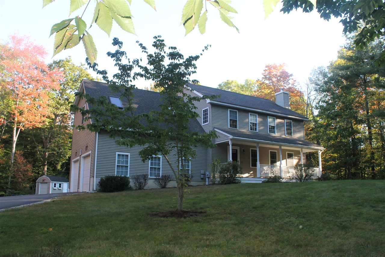 Deerfield NH Home for sale $List Price is $369,900