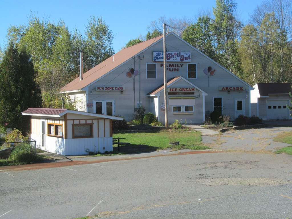 CHARLESTOWN NH Commercial Property for sale $$229,900 | $32 per sq.ft.