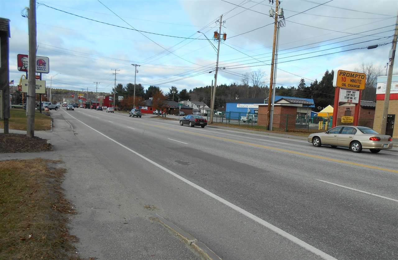 CLAREMONT NH Commercial Property for sale $$195,000