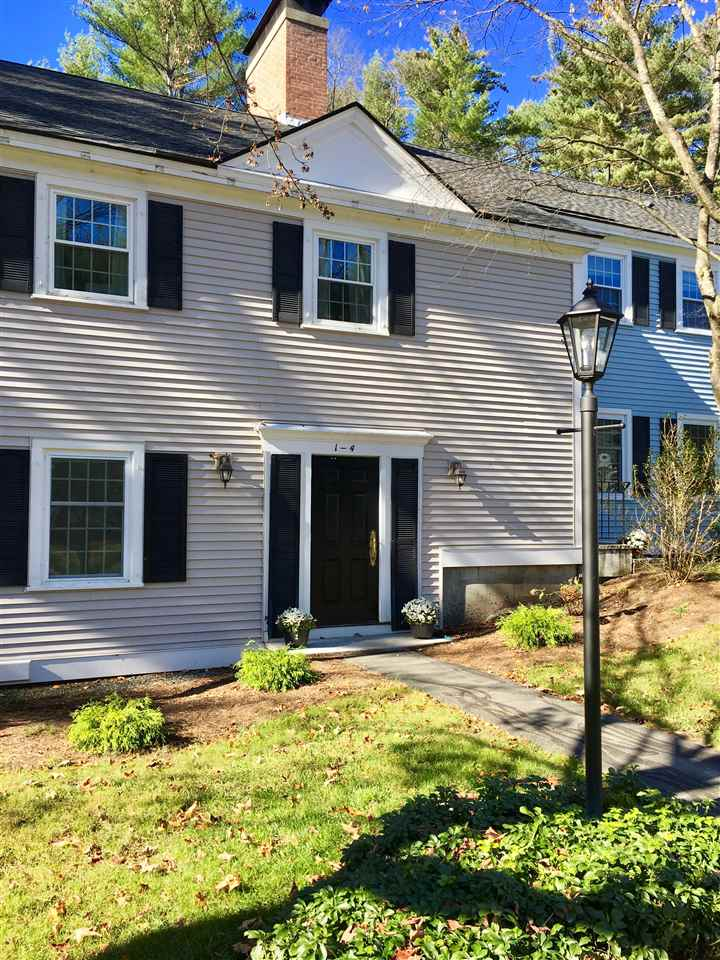 HANOVER NHCondo for sale $$325,000   $220 per sq.ft.